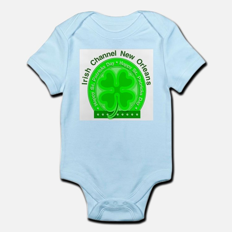 Channel Baby Clothes