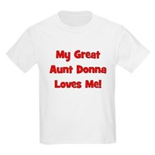 Funny Donna T-Shirt