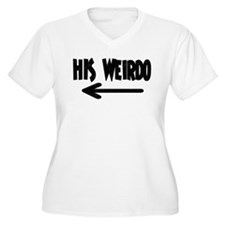 His Weirdo T-Shirt