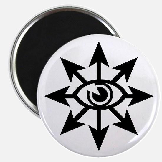 Chaos Eye Magnet