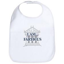 I Am...Farticus Bib