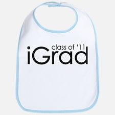 iGrad Class of 2011 Bib