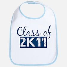 Class of 2011 (2K11) Bib