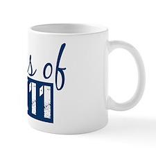 Class of 2011 (2K11) Mug