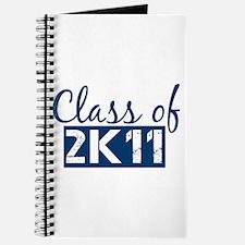 Class of 2011 (2K11) Journal