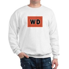 Unique Wd Sweatshirt