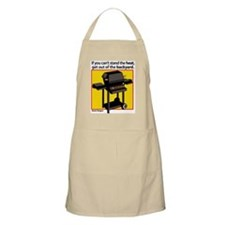 Bend BBQ BBQ Apron