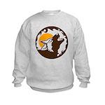 Wolf Kids Sweatshirt