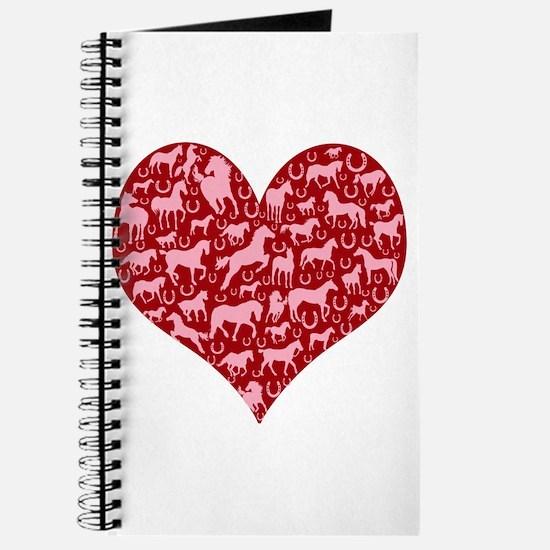Horsey Heart Journal