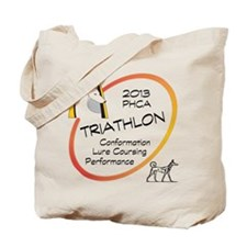 Triathletes Only - Tote Bag