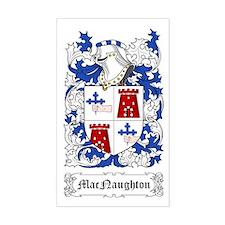 MacNaughton Decal