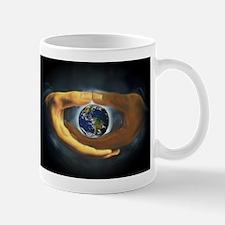 WE ARE ALL ONE Mug