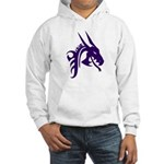 Dragon Hooded Sweatshirt