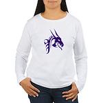 Dragon Women's Long Sleeve T-Shirt