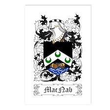 MacNab Postcards (Package of 8)