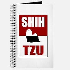 Shih Tzu Journal