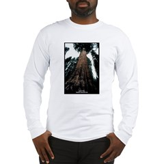 Sequoia National Park Tree Long Sleeve T-Shirt