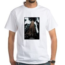 Sequoia National Park Tree (Front) Shirt