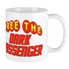 Free The Dark Passenger Mug
