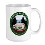 Large Front Porch Music Coffee Mug