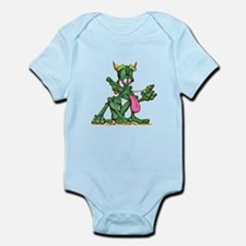 Snot-nosed Elf Infant Bodysuit