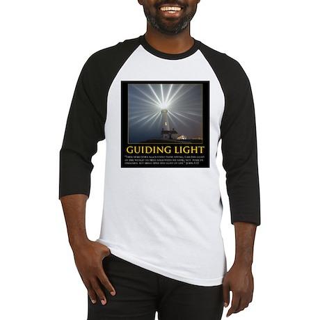 Guiding Light Baseball Jersey