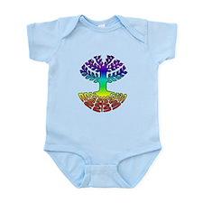 Tree of Life Infant Bodysuit