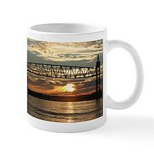 Cape Cod Bridges Mug Mug