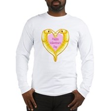 HVD Banana Slug Long Sleeve T-Shirt