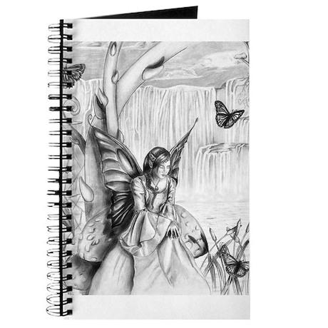 Fae Princess Journal