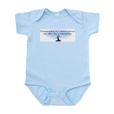 Masquerading... Infant Bodysuit