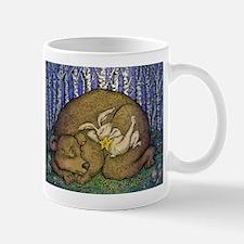 I'd rather be sleeping on a s Mug