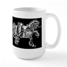Valiant Stead Mug