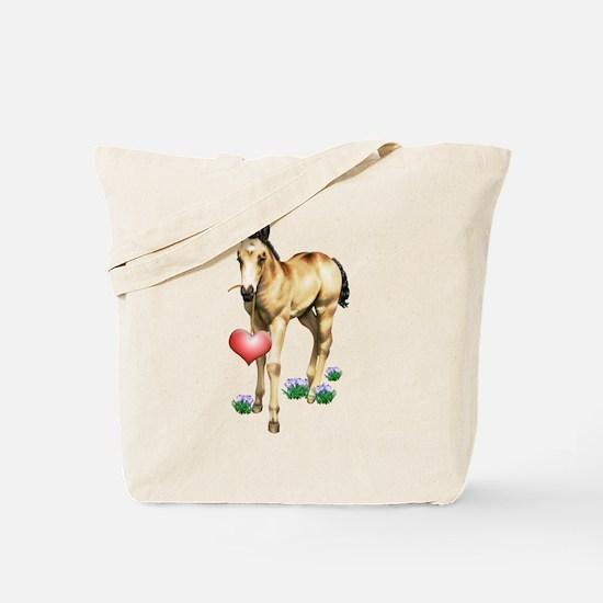 Rain-Think Spring Stuff Tote Bag