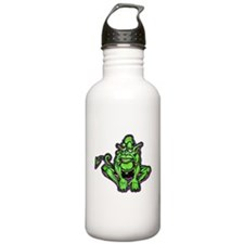 Leprechaun elf Water Bottle