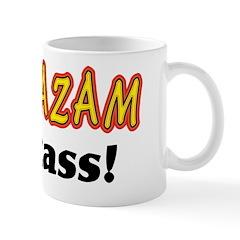 Alakazam Jackass Mug