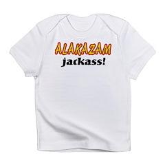 Alakazam Jackass Infant T-Shirt