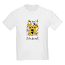 MacMillan T-Shirt