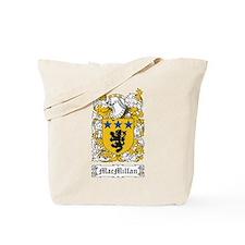 MacMillan Tote Bag