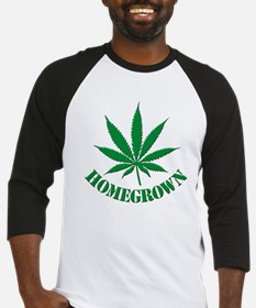 Homegrown Baseball Jersey