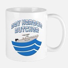 Bay Harbor Butcher Dexter Mug