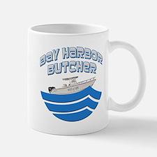 Bay Harbor Butcher Dexter Small Mugs
