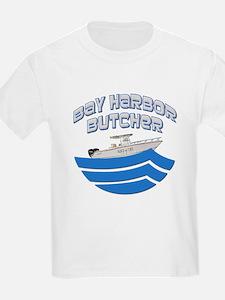 Bay Harbor Butcher Dexter T-Shirt