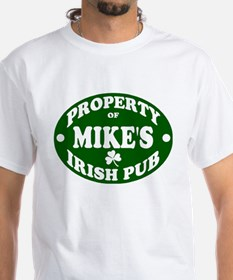 Mike's Irish Pub Shirt