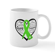 Non-Hodgkin's Lymphoma Mug