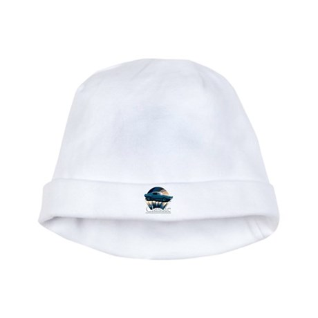 Ford mustang baby hat