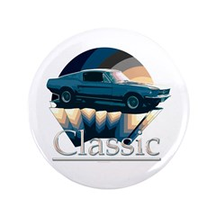Ford mustang 3.5