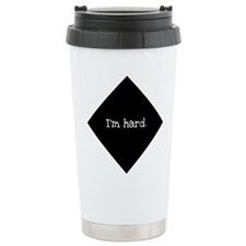 Cool Ski patrol Travel Mug