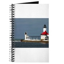 Funny Seascapes Journal