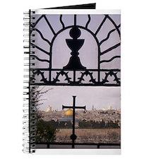 Cute Galilea Journal